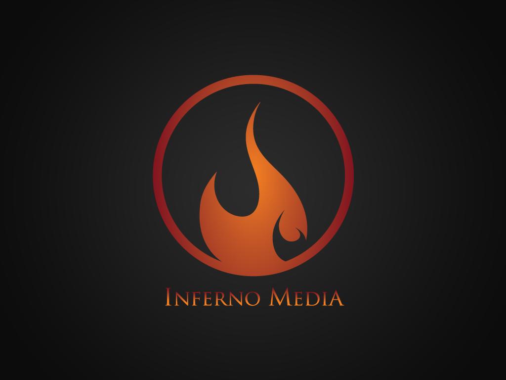 Inferno Media: Logo