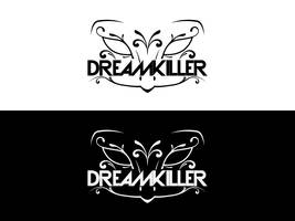 Dreamkiller Logo by DesignPhilled