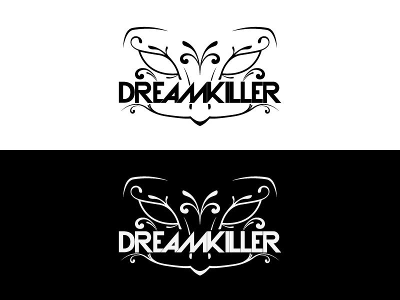 Dreamkiller Logo by DesignPhilled on DeviantArt