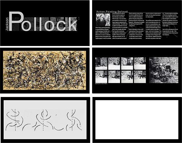 pollock by gyro