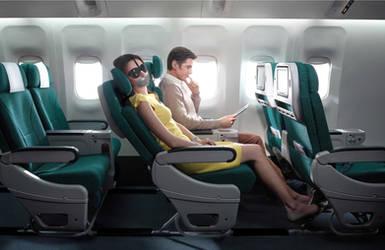 Air travel by BinderMaster