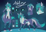 Ashley Reference 2017