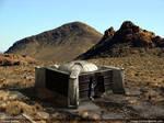 Fallout bunker