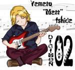 Yamato 'Matt' Ishida
