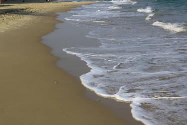Beach 11 by yasminstock