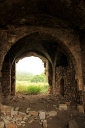 Ruins 13 by yasminstock