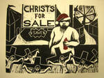 Christs for Sale