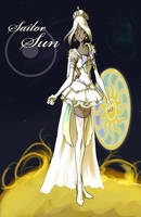 Sailor Sun by Warlord-of-Noodles