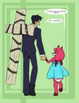 Kitty Cartoon Hero