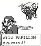 Papillon used 'Needy'