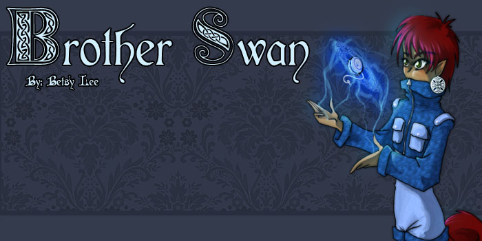 Brother swan banner by Warlord-of-Noodles