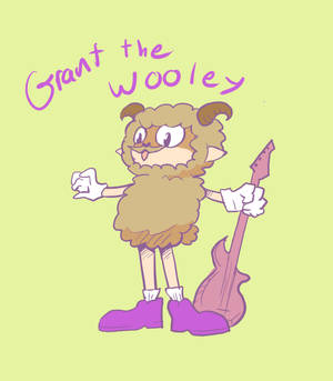 Grant the Wooley