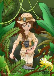 Wildlife Safari by zaENDle