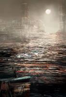 Slums by Pati-Velux