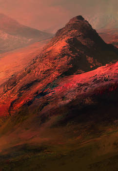 RED Mountain by Pati-Velux