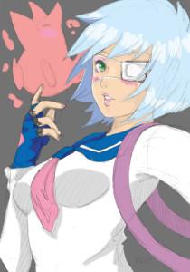 Karu-Pin's Profile Picture