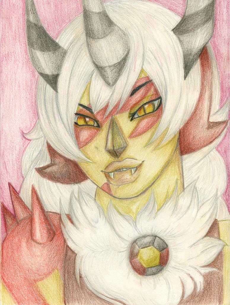 +Demon Jasper+ by Karu-Pin