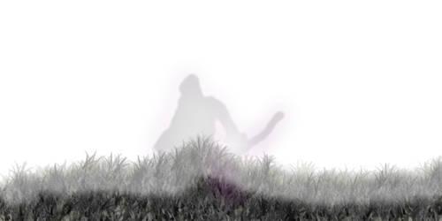 Death's Silhouette by DJ-Shrike