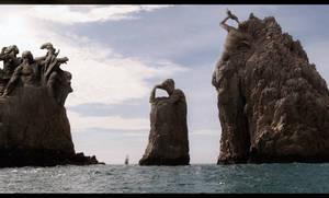 Islands of Gods