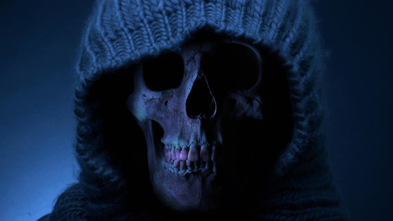 Mr.Death by MachiavelliCro