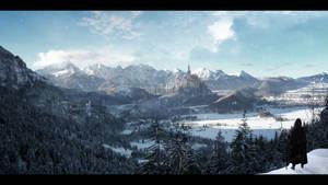 Winterway