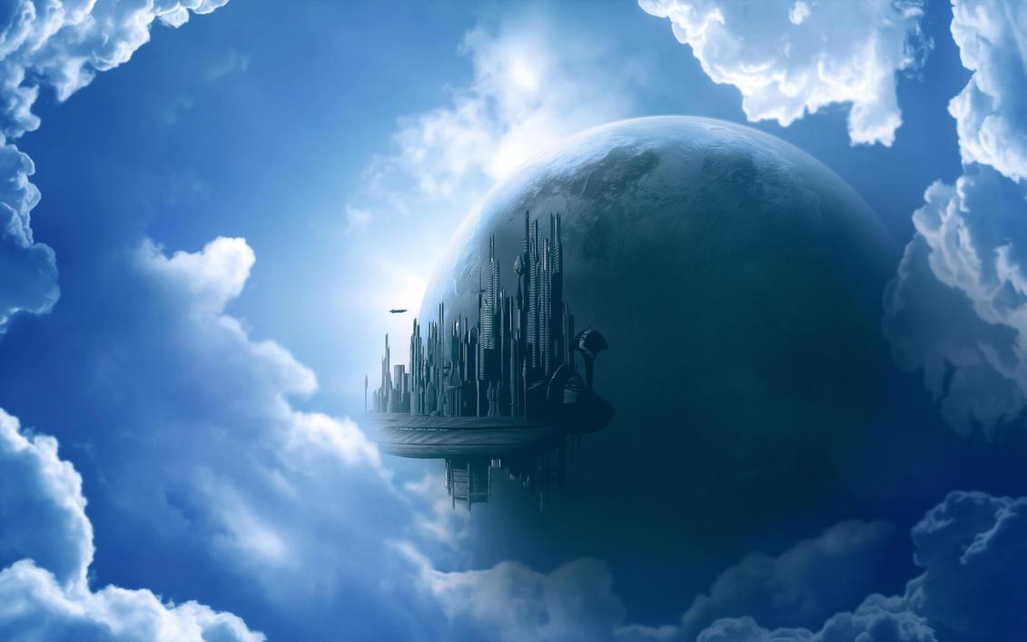 Cloud City by MachiavelliCro