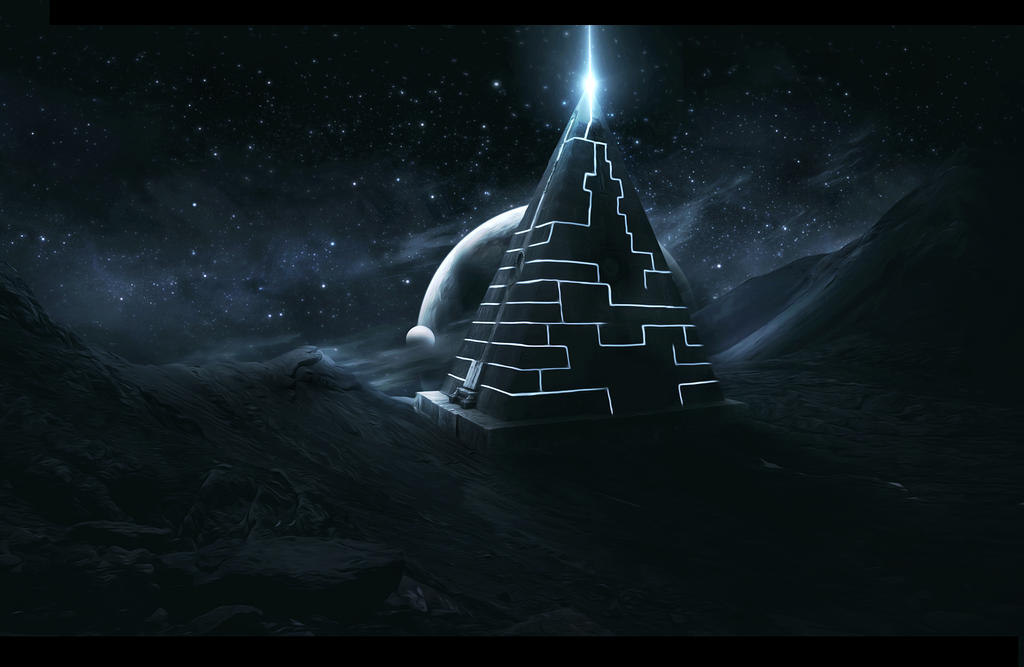 Temple by MachiavelliCro