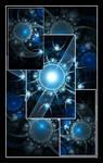 Frozen Still Life by Dark-Angel-90