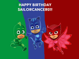 Happy Birthday sailorcancer01!