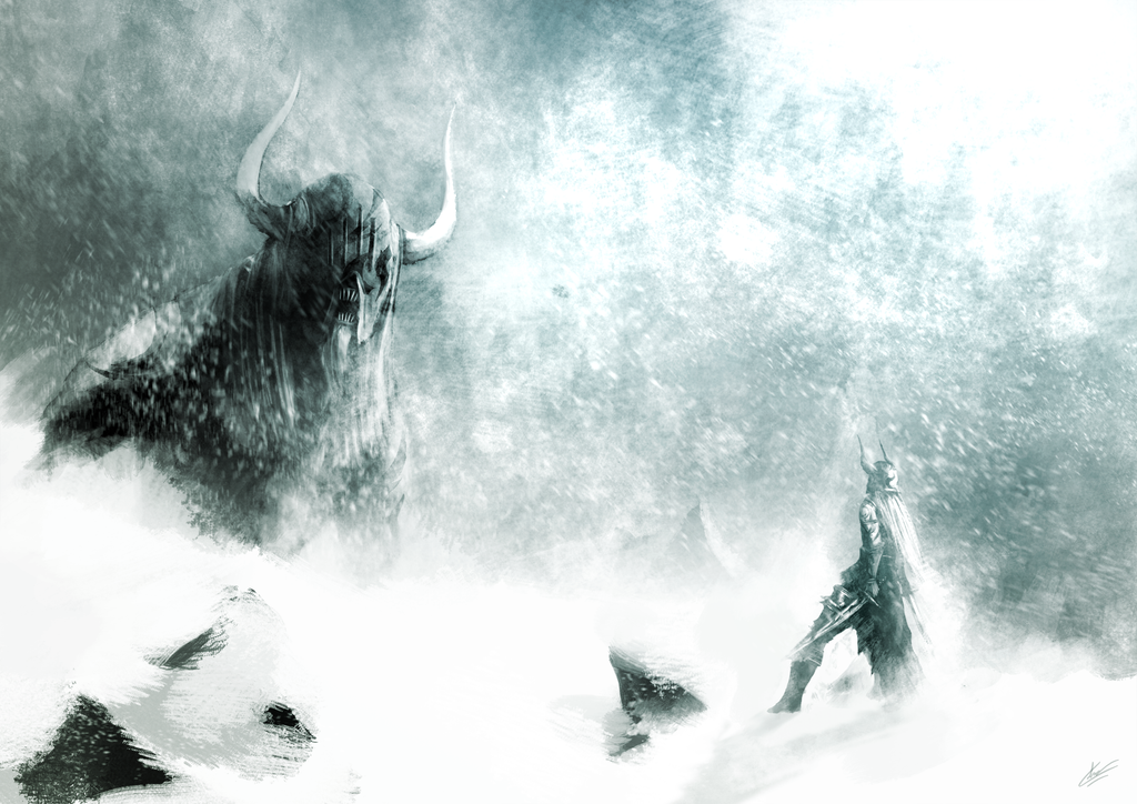 shadow of the colossus wallpaper pack