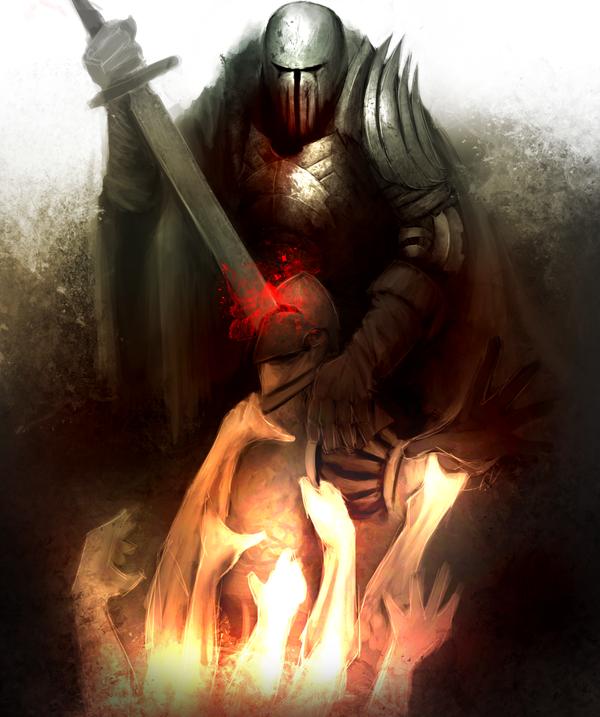Elder Vampire 2 by UltimaFatalis