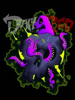 Toxic Purple