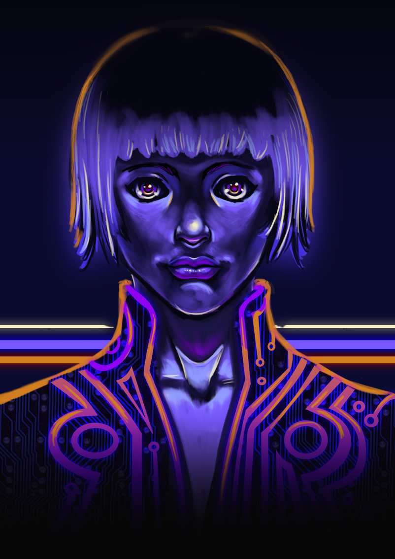 neons by audreymolinatti