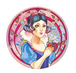 snow white mirror