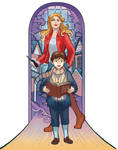 once upon a time emma/henry