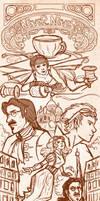never never sketch by audreymolinatti