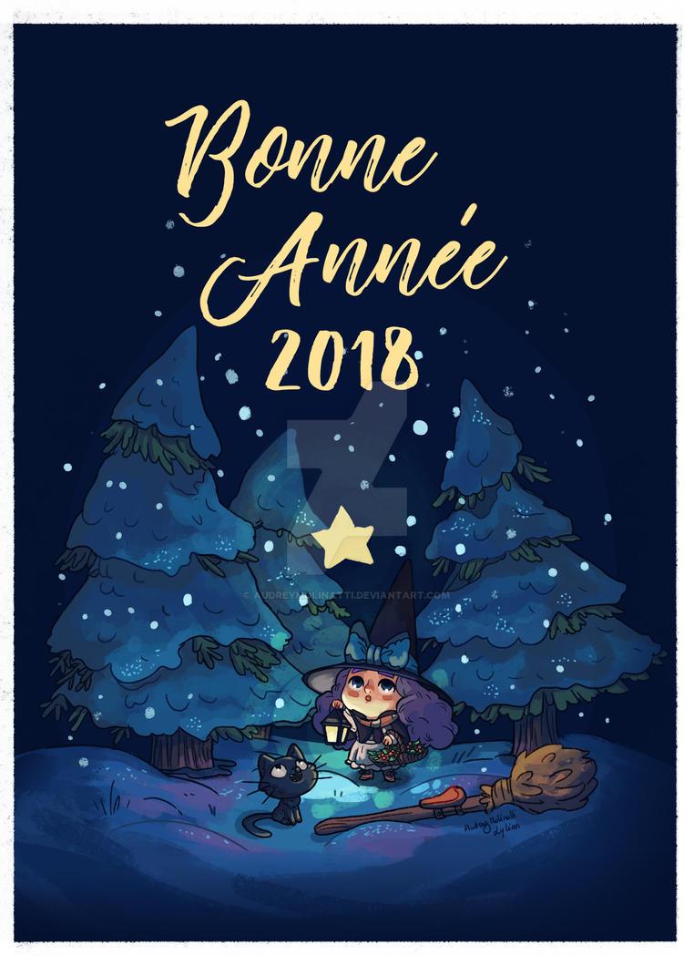 merry cristmas by audreymolinatti
