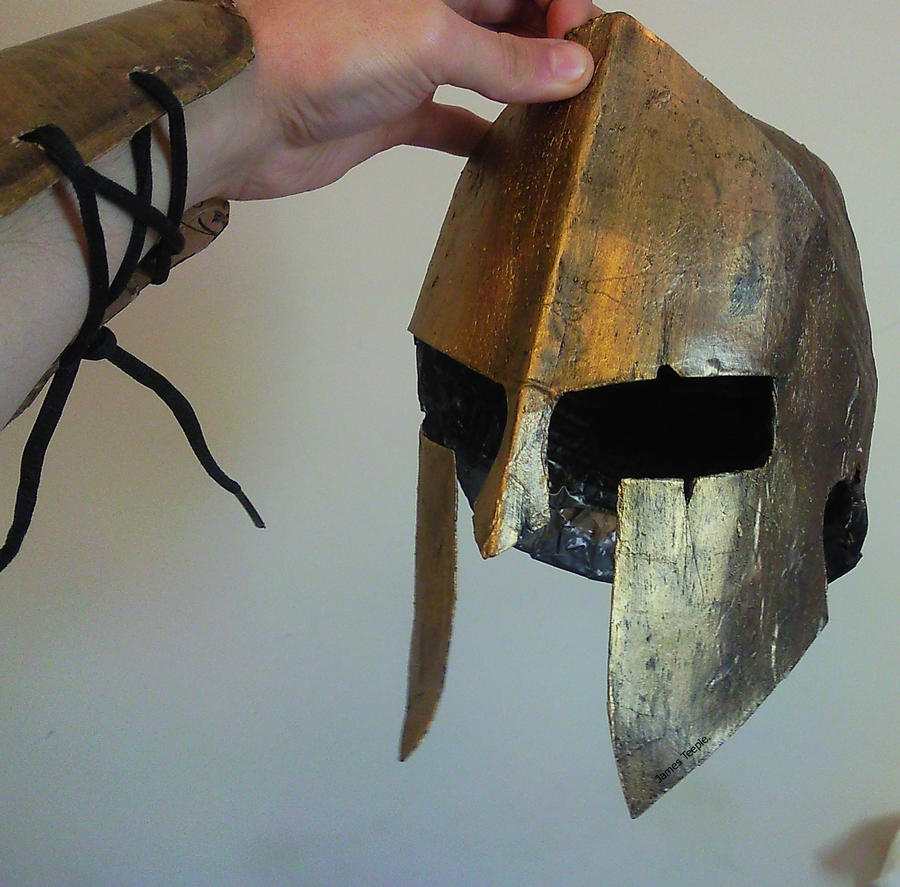 Cereal box spartan helmet by dream of this on deviantart cereal box spartan helmet by dream of this pronofoot35fo Choice Image