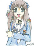 Tohru and Her Companions