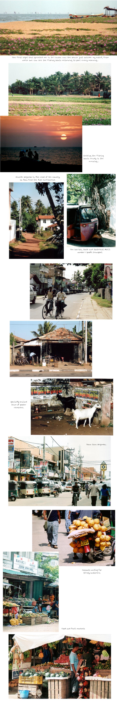 Scrapbook - Negombo by Majnouna