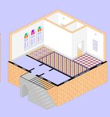 Pixel Lebanese House by Majnouna