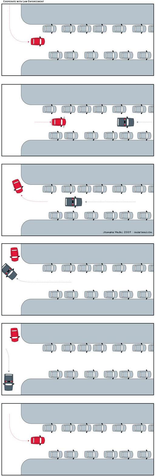 Lebanese Driver Manual 13 by Majnouna