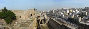 St Gilles's Citadel