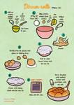 Breezy Bread: Dinner rolls