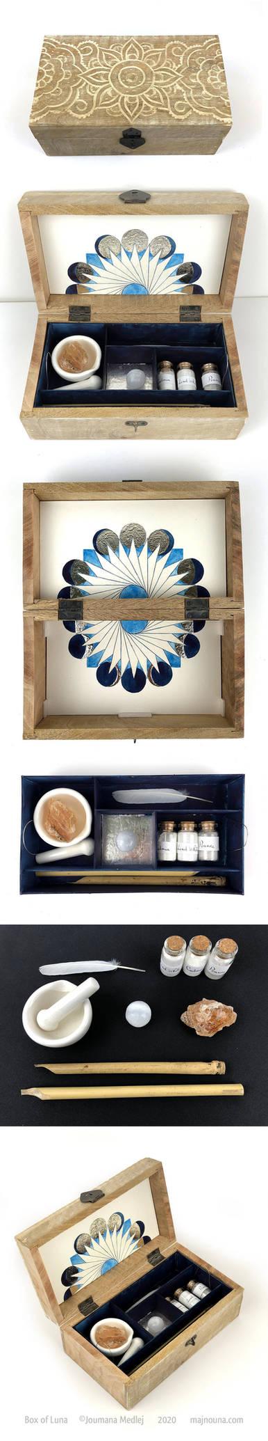 Box of Luna