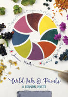 Wild Inks and Paints cover