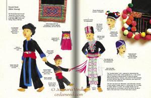 Hmong spread 4 by Majnouna on DeviantArt