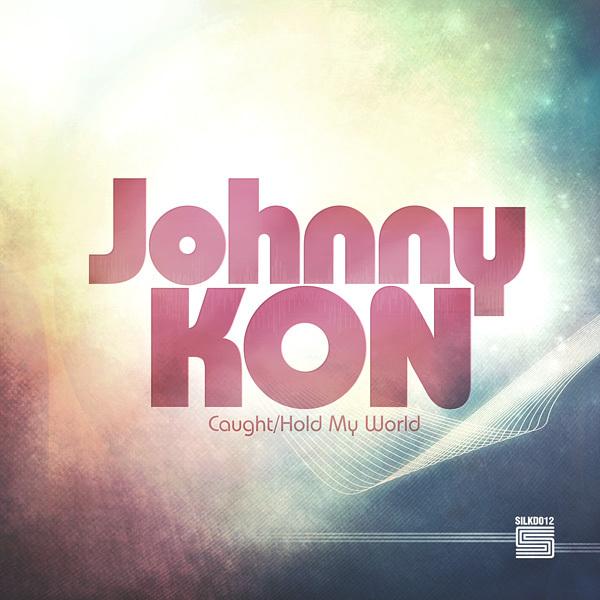 Johnny Kon by pixel-junglist