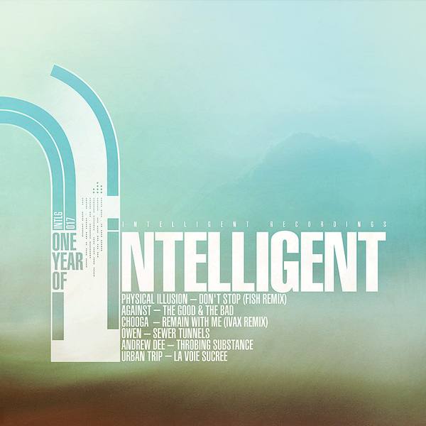 One Year Of Intelligent by pixel-junglist