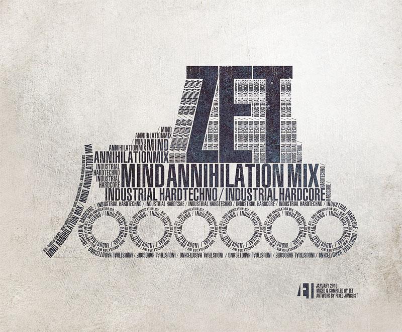 mind annihilation mix by zet by pixel-junglist